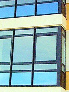 Alugón Galeria Aluminio